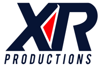 XR PRODUCTIONS primary image