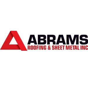 Abrams Roofing & Sheet Metal, Inc. image