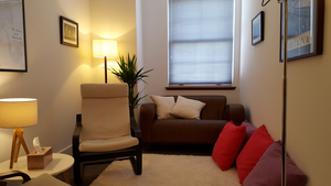 The Quiet Room Therapy image