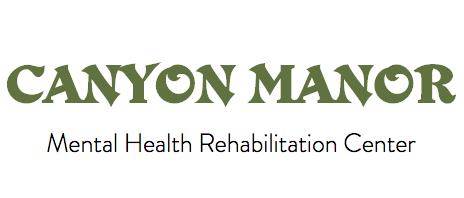 CANYON MANOR image