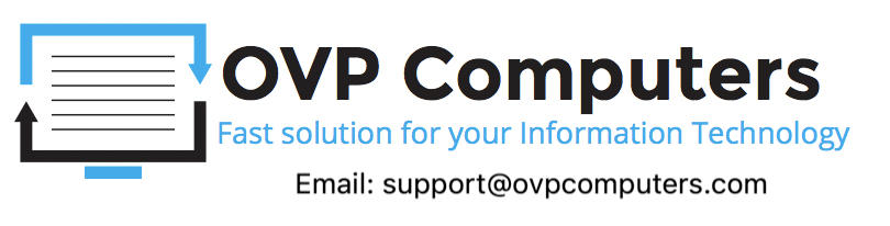 OVP Computers image