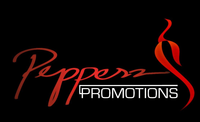 Pepperz Promotions image