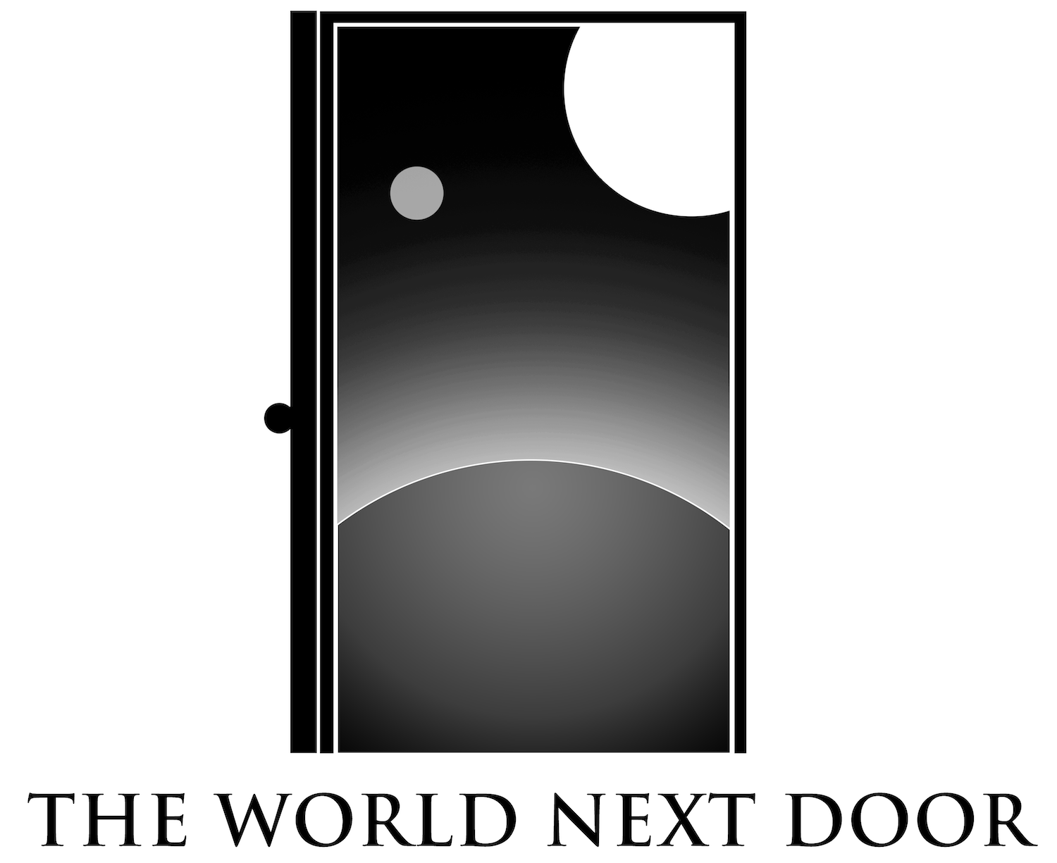 The World Next Door primary image