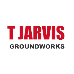 T Jarvis Groundworks image