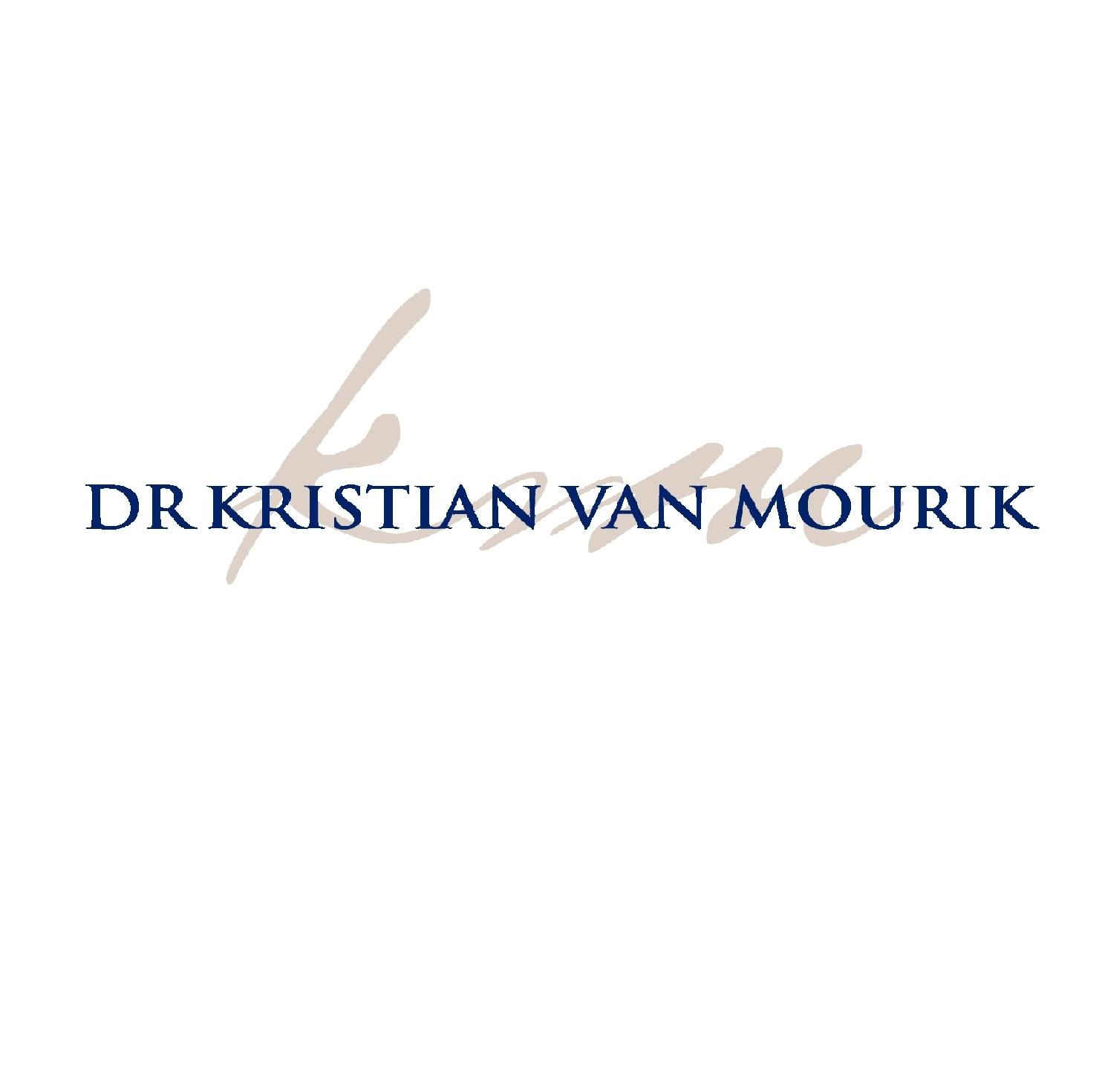 Dr Kristian van Mourik image