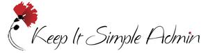 Keep It Simple Admin primary image