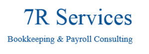 7R Services Bookkeeping & Payroll primary image