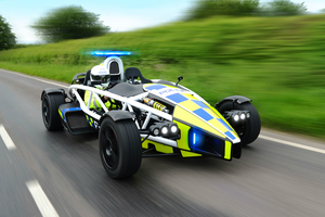 Vehicle Livery Solutions Ltd image