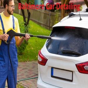 Baltimore Car Detailing primary image
