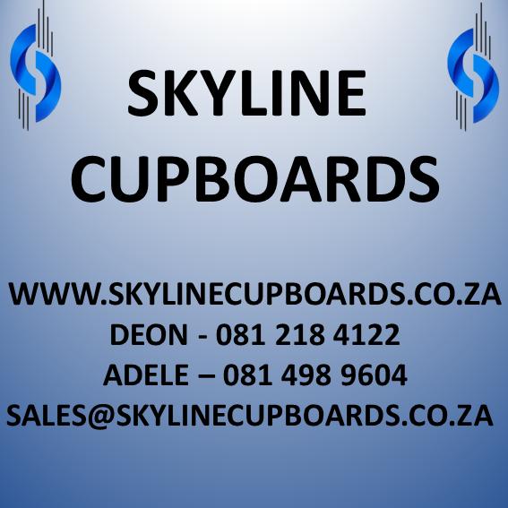 Skyline cupboards image