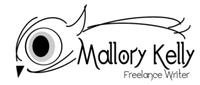 Mallory Kelly Freelance Writing image