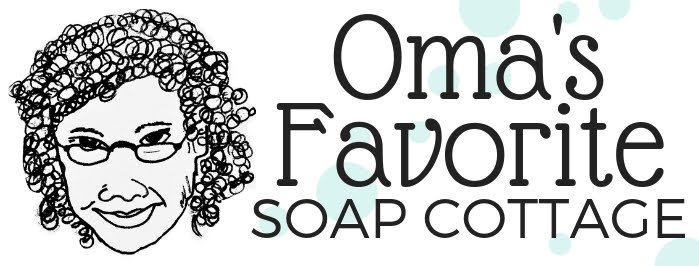 Oma's Favorite Soap Cottage primary image