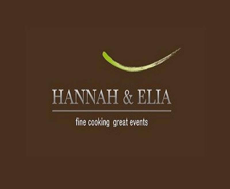 Hannah & Elia image
