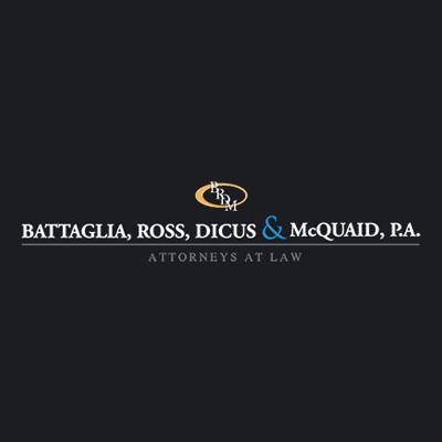 Battaglia, Ross, Dicus & McQuaid, P.A. primary image