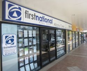 First National Real Estate Albany Creek image