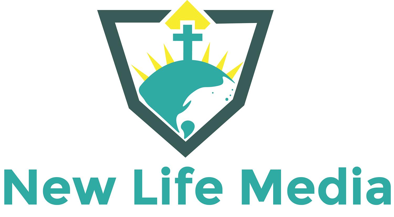 New Life Media image
