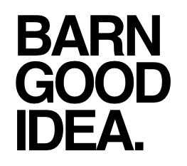 BARN GOOD IDEA primary image