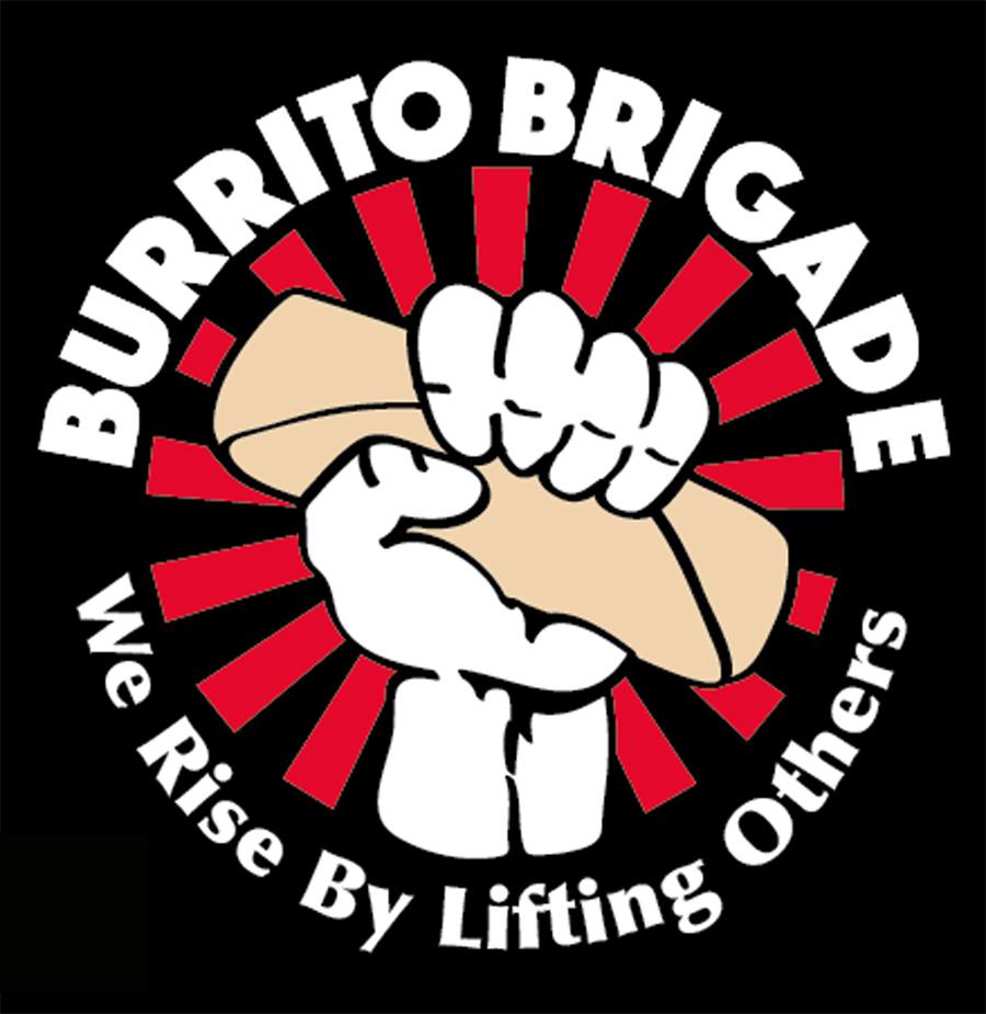 Burrito Brigade image