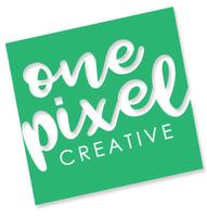 One Pixel Creative image