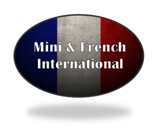 Mini and French International primary image