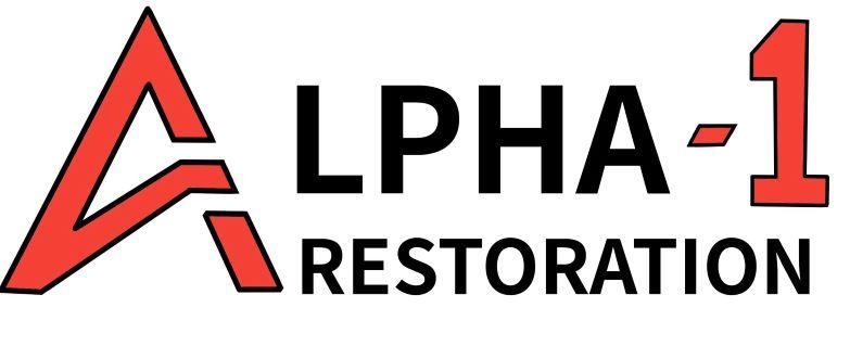 Alpha-1 Restoration image