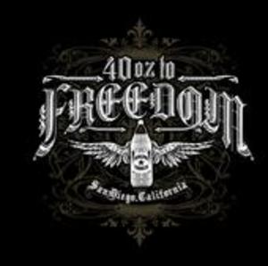 40 Oz to Freedom image