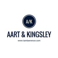 AART & KINGSLEY  image