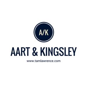 AART & KINGSLEY  primary image