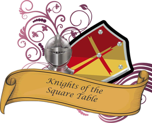 Knights of the Square Table primary image