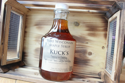 Kuck's Tapping & Sapping primary image