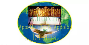 Evangelism Church primary image
