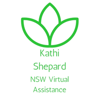 Nourishing Shepard Wellness, LLC dba Kathi Shepard-NSW Virtual  Assistance image