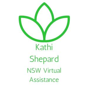 Nourishing Shepard Wellness, LLC dba Kathi Shepard-NSW Virtual  Assistance primary image