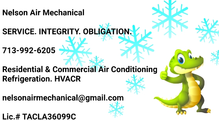Nelson Air Mechanical LLC image
