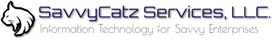 SavvyCatz Services, LLC image