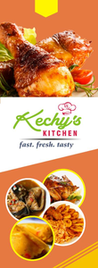 KECHY'S KITCHEN image
