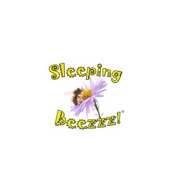 Sleeping Beezzz! Honey LLC image