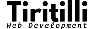 J. Tiritilli Web Development image