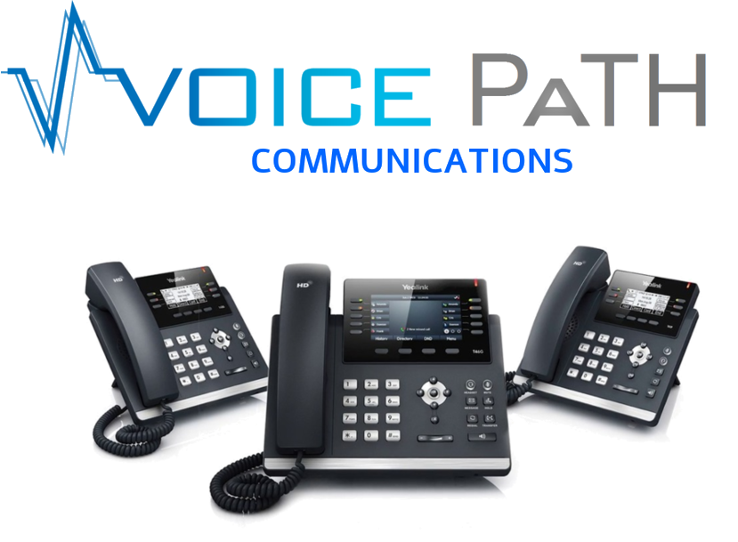 Voice Path Communications image