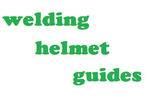 WeldingHelmetGuides image