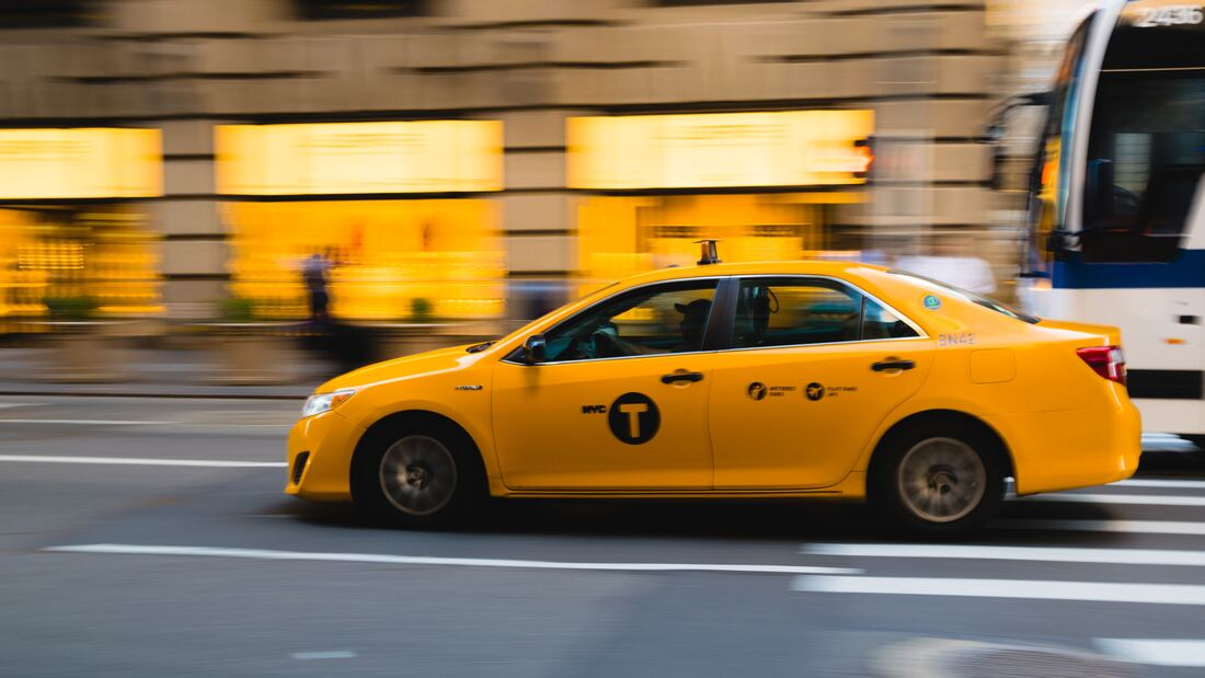 Allentown Taxi image