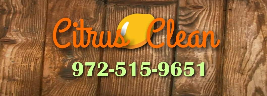 Citrus Clean image
