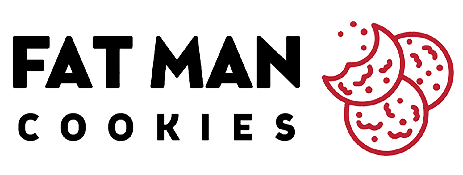Fat Man Cookies image