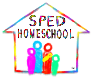 SPED Homeschool primary image