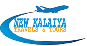 NEW KALAIYA TRAVELS & TOURS primary image