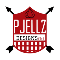 pjellz designs image