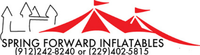 Spring Forward Inflatables image