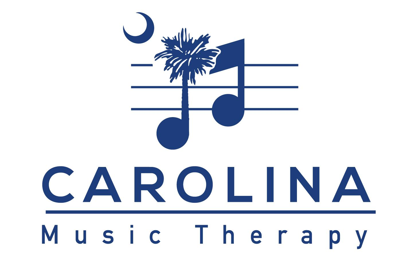 Alison Hughey, DBA Carolina Music Therapy image
