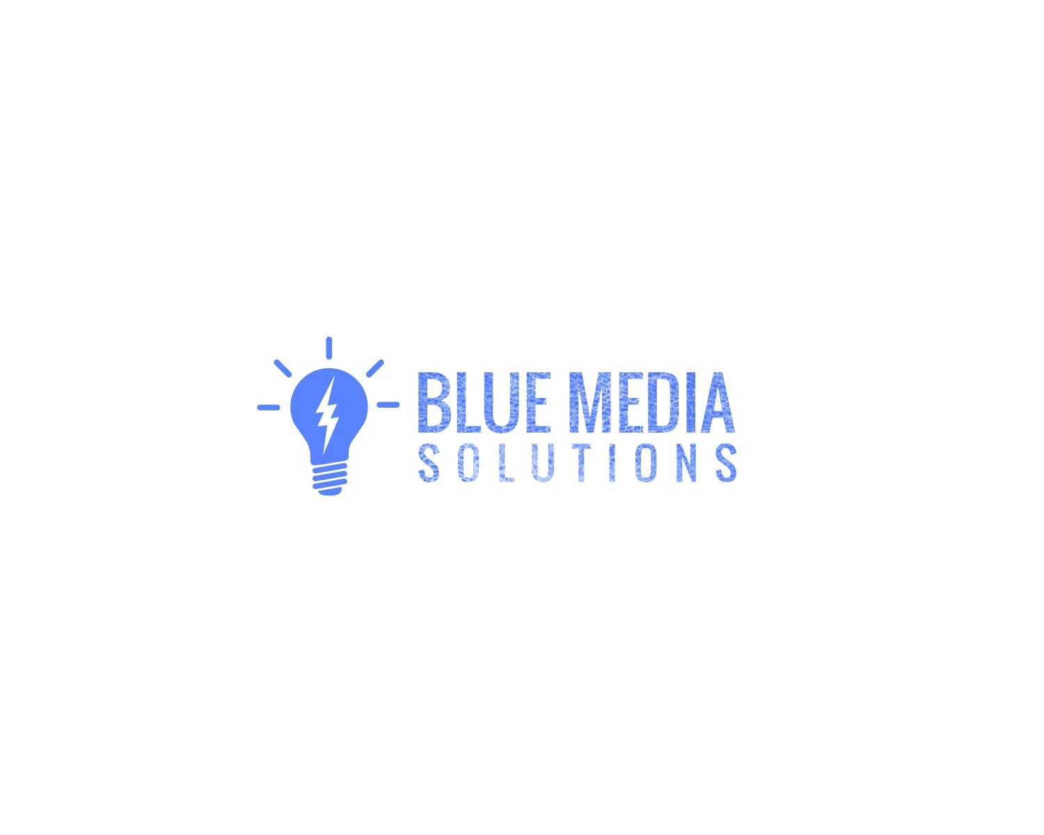 Blue Media Solutions image