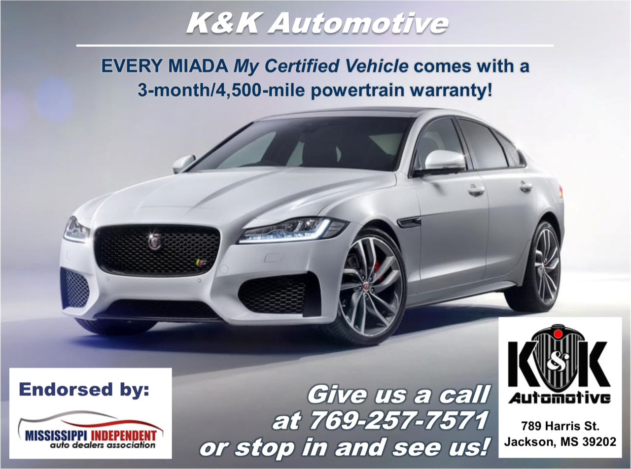 K & K Automotive image